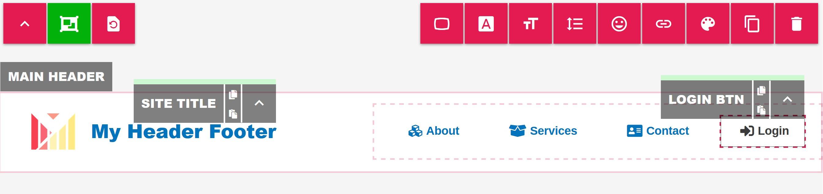 My website has V.D...it's actually pretty good :D